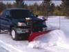 Räumschild für SUV, Jeep & Pick-Up