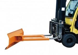 Stapler-Schneeschieber L-1500 – Top-Modell zum günstigen Preis