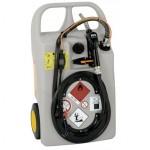 Dieseltrolley - die ideale, mobile Tankanlage