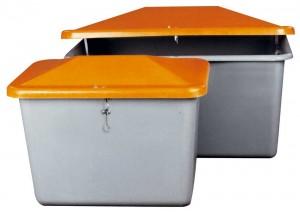 Streugutbehälter / Streugutbox