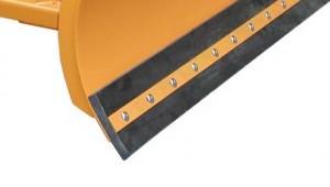 Ersatz-Schürfleiste für Stapler